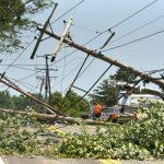 Multiple tornadoes hit Thumb and SE MI, Storm surveys complete