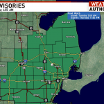 Flood Watch issued for all of SE MI